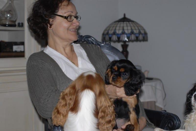 Matilde Legois