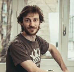 Antoine Bouvresse