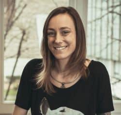 Sonia Kischkewitz